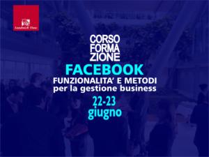 Facebook - Corso Formazione - Simone Fulimeni - Civitanova Marche