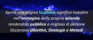 Corso Facebook - simone fulimeni - obiettivi strategie metodi