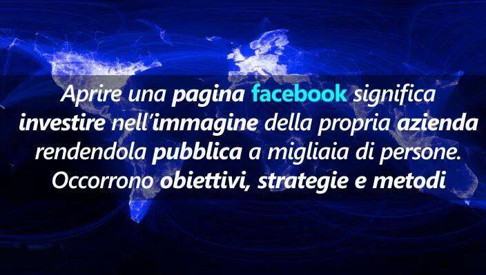 formazione Facebook - Simone Fulimeni - Porto San Giorgio