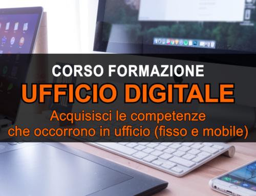 Ufficio digitale