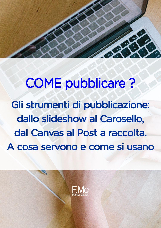 Workshop facebook - gestire la comunicazione - simone fulimeni
